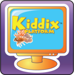 Kiddix platform icon.png